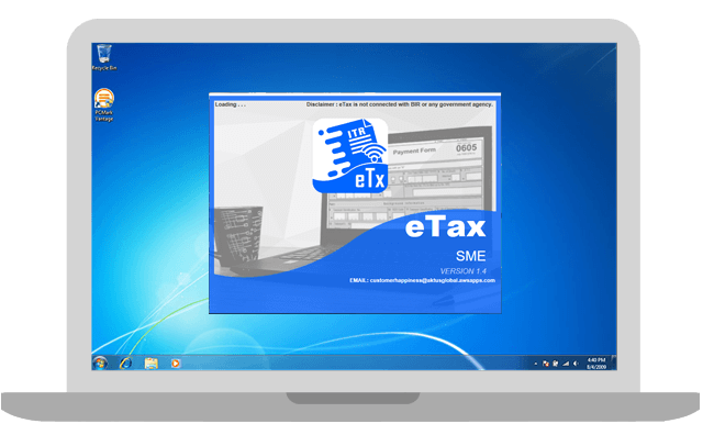 The Rise of Etax - Philippine Tax Software